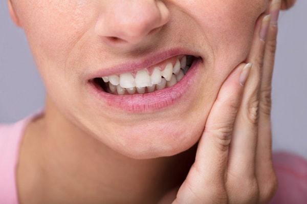 Các triệu chứng đau răng
